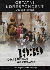Ostatni Korespondent (książka + DVD)