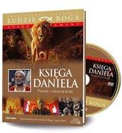 Ludzie Boga. Księga Daniela DVD + ksiażka