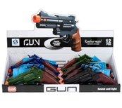 Pistolet 17 cm