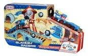 Slammin' Racers - Arena z pociągiem