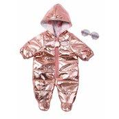 Baby Annabell - Zimowe ubranko