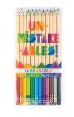 Kredki Ścieralne Ołówkowe Un-Mistake-Ables