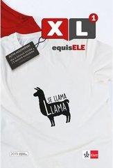EquisELE 1 podręcznik LEKTORKLETT
