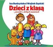 Dzieci z klasą - Piosenki o dobrych manierach CD