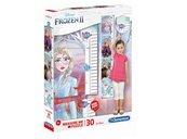 Puzzle 30 Measure me Frozen 2