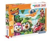 Puzzle 24 Maxi Super kolor Top Wing