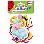 Baby puzzles Farma
