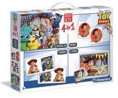 EduKit 4w1 Toy Story
