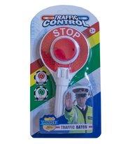Lizak policyjny Stop&Go
