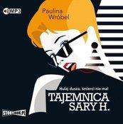 Tajemnica Sary H. audiobook