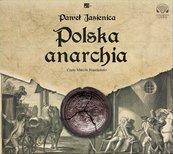 Polska anarchia audiobook