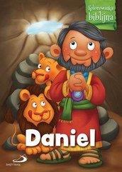 Kolorowanka biblijna Daniel