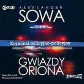Gwiazdy Oriona audiobook