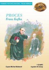 Proces Audiobook