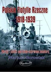 Polskie flotylle rzeczne 1918-1939