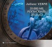Dwadzieścia tysięcy mil podmorskiej...Audiobook