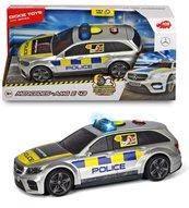 SOS Policja Mercedes AMG E43 30cm