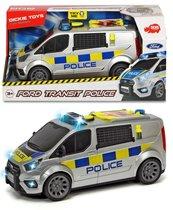 SOS Policja Ford Transit 28cm