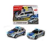 SOS Jednostka policyjna 15cm