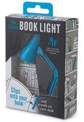 The Little Book LIght Lampka do książki niebieska