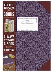 Gift wrap Papier do książki Deco classic