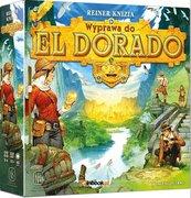Gra - Wyprawa do El Dorado