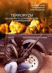 Terroryzm od historii po teraźniejszość