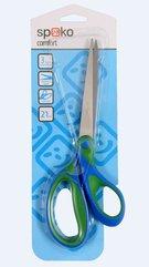 Nożyczki Comfort miękki uchwyt 21cm bls SPOKO