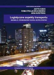 Logistyczne aspekty transportu