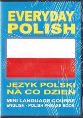 J. polski na co dzień w. angielska + 2 CD