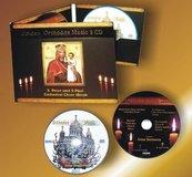 Golden Orthodox (CD)
