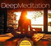 Deep Meditation - Relaxing India Spirit CD