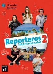 Reporteros Internacional 2 podręcznik
