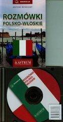 Rozmówki polsko-włoskie + CD