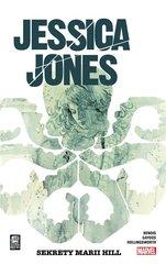 Jessica Jones T.2 Sekrety Marii Hill