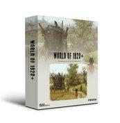 Puzzle World of 1920+ Pora na śniadanie 1500