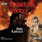 Diabeł na wieży audiobook