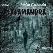 Salamandra audiobook