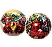 Piłka licencyjna Avengers 23 cm wzory