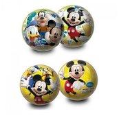 Piłka licencyjna Mickey Mouse Club House 23 cm