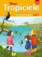Nowi Tropiciele SP 3 Podręcznik cz.4 WSiP