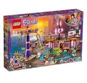 Lego FRIENDS 41375 Piracka przygoda w Heartlake