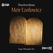 Meir Ezofowicz audiobook