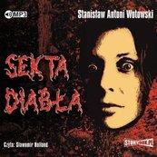 Sekta diabła audiobook