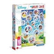 Puzzle 24 Maxi Disney Classic