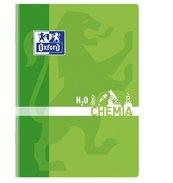 Zeszyt A5/60K kratka Chemia (5szt) OXFORD