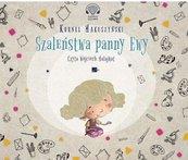 Szaleństwa panny Ewy audiobook