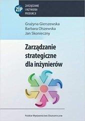 Zarządzanie strategiczne dla inżynierów