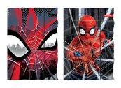 Teczka z gumką A4 Spiderman 2 wzory