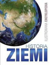 Ilustrowana encyklopedia. Historia Ziemi